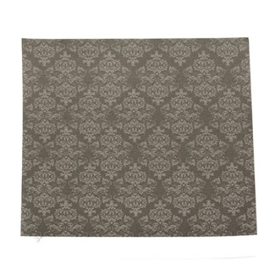 Дизайнерска релефна хартия за скрапбукинг 20.7x20.9 см 160гр/м2 МИКС -1 лист