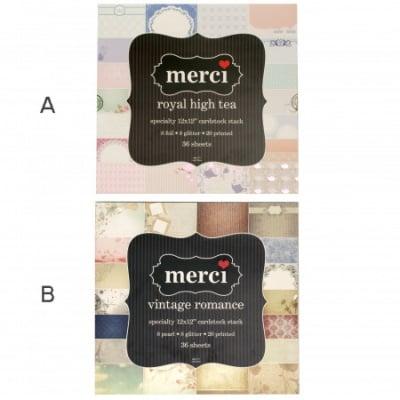 Дизайнерска хартия за скрапбукинг 12 inch (30.5x30.5 см) 10 дизайна x 2 листа, 4 дизайна x2 брокатени листа, 4 дизайна x2 фолирани листа
