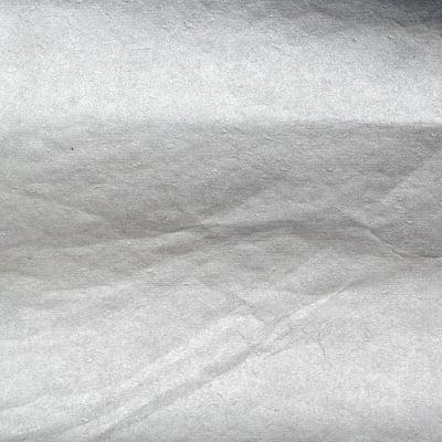 Непалска хартия 60 гр ръчна 50x75 см металик сребро