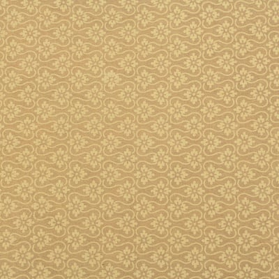 Дизайнерска индийска хартия 120 гр за скрапбукинг, арт и крафт 56x76 см текстилна NON WOVEN Yelow HP22