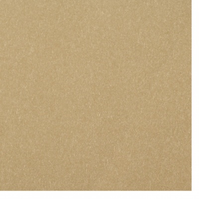 Хартия крафт едностранна 100 гр/м2 А4(21x29.7 см) с ефект Particles меланж жълто пясъчна - 1 брой