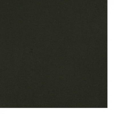 Картон 350 гр/м2 двустранен гладък А4 (21x 29.7 см) черен -1 брой