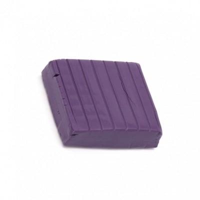 Полимерна глина цвят индиго -50 грама