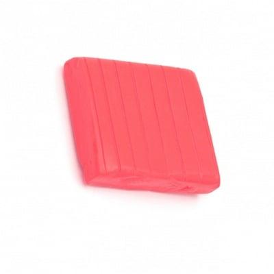Полимерна глина динено розов ярка -50 грама