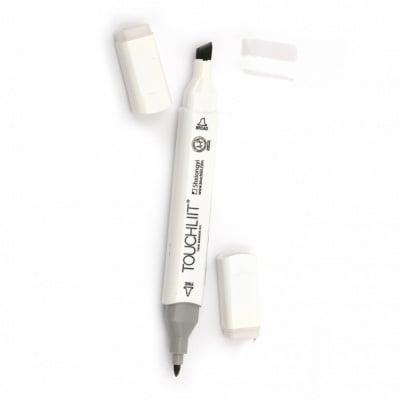 Двувърх маркер с алкохолно мастило за рисуване и дизайн WG0.5 -1 брой