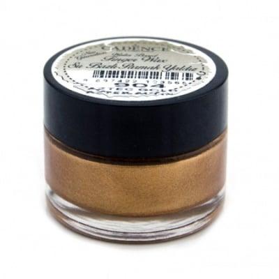 Антична паста CADENCE 20 мл. - AZTEC GOLD 904