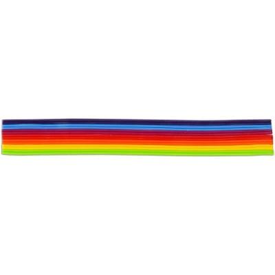 Комплект восъчни декоративни ленти 2ммx20 см Meyco -7 цвята по 2 броя