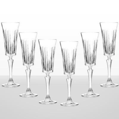 Timeless 6 шампанско