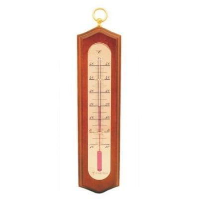 Термометър червен спирт