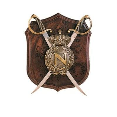 Герб саби Наполеон