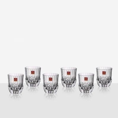 Adagio 6 чаши уиски