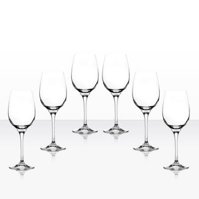 Invino 6 чаши б.вино