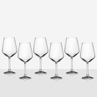 Universum 6 чаши вино