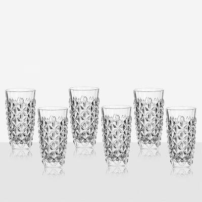Enigma 6 чаши вода