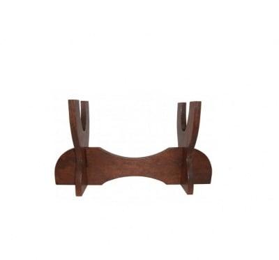 Дървена стойка