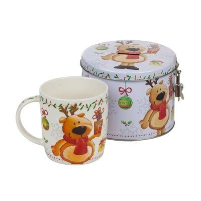 Чаша за чай Еленче MUG класик