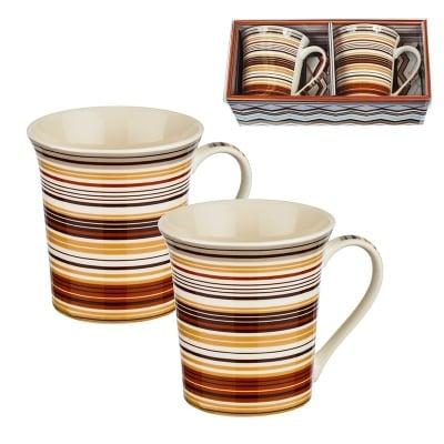 Комплект две чаши за кафе/чай
