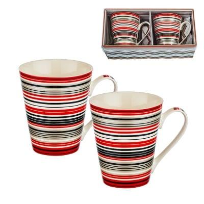 Сет 2 бр. чаши за кафе/чай