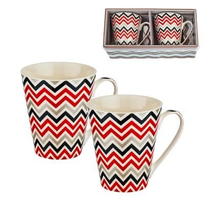 Чаши за кафе/чай - 2бр.