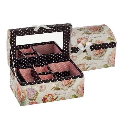 Рози 01 - кутия за бижута