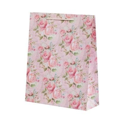 Роза 11 харт.торба пакет 10бр. голяма