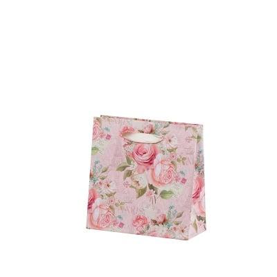 Роза 11 харт.торба пакет 10бр. малка
