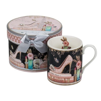 Чаша за кафе MUG  Парфюм