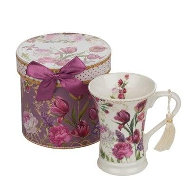 Лалета MUG чай+кутия