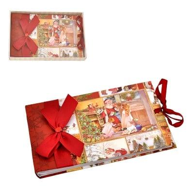 Коледен албум за снимки