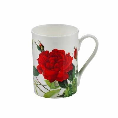 Порцеланова чаша с роза