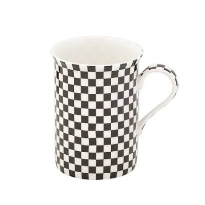 Порцеланова чаша на квадрати