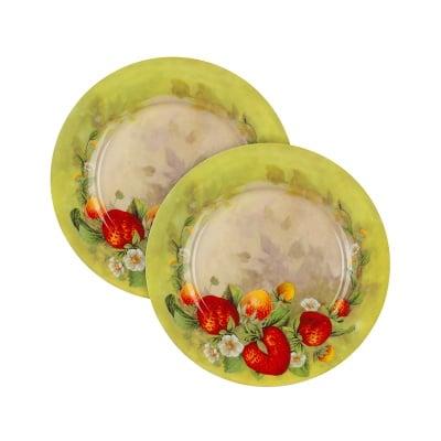 Ягоди 54 к-кт 2бр. чинии