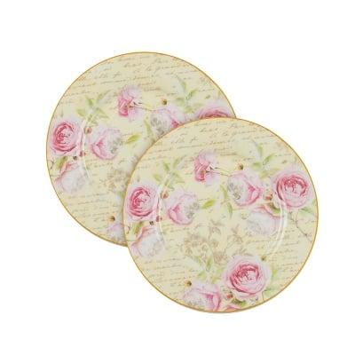 Роза 56 к-кт 2бр. чинии