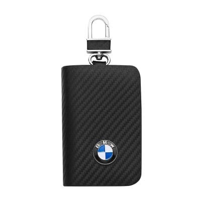 Ключодържател с лого на BMW - карбон