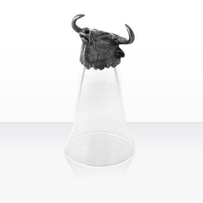 Чаша вино бик
