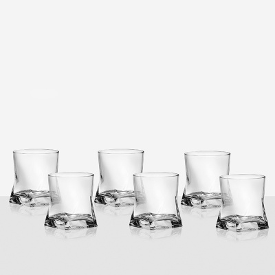 Gotiko комплект 6 чаши уиски