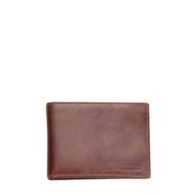 Мъжки портфейл кафяв CHIARUGI