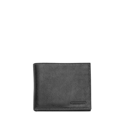 Черен портфейл CHIARUGI