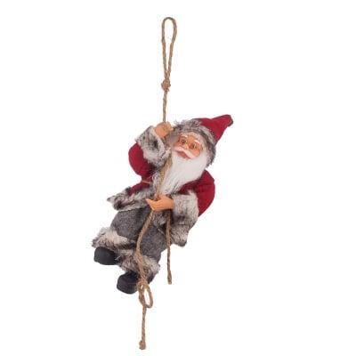 Дядо Коледа 17.5 см