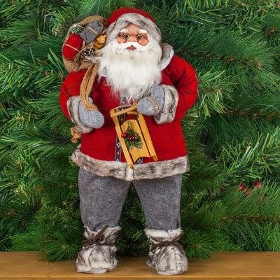 Дядо Коледа 60см.