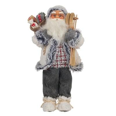 Дядо Коледа 46 см