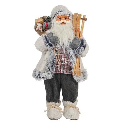 Дядо Коледа 61 см