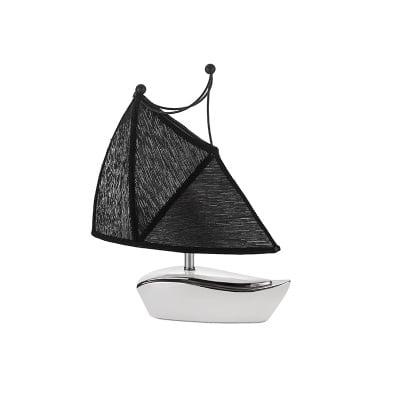 Лампа лодка малка