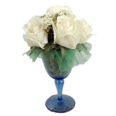 Френска роза крем