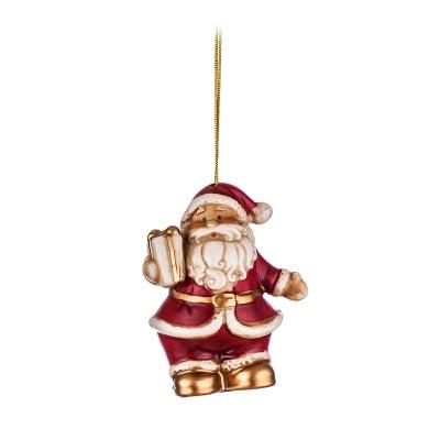Играчка за елха Дядо Коледа