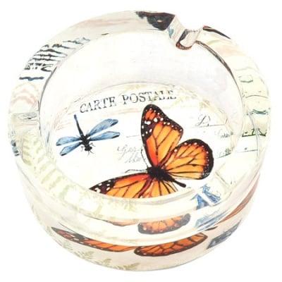 Пепелник пеперуда голям