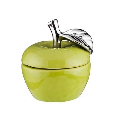 Купа ябълка голяма
