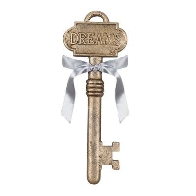 Ключ за стена  Мечти с панделка