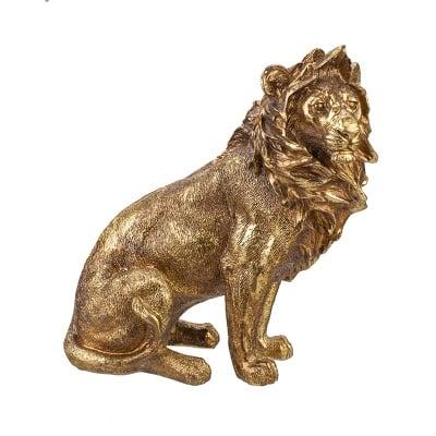 Статуетка лъв - 19.5 см