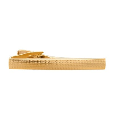 Игла за вратовръзка - SILVER FLAME